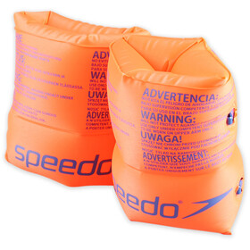 speedo Roll Up Armbands Dzieci